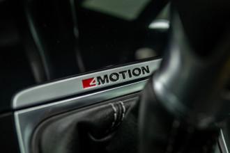 2017 MY18 Volkswagen Golf 7.5 R Grid Edition Hatch