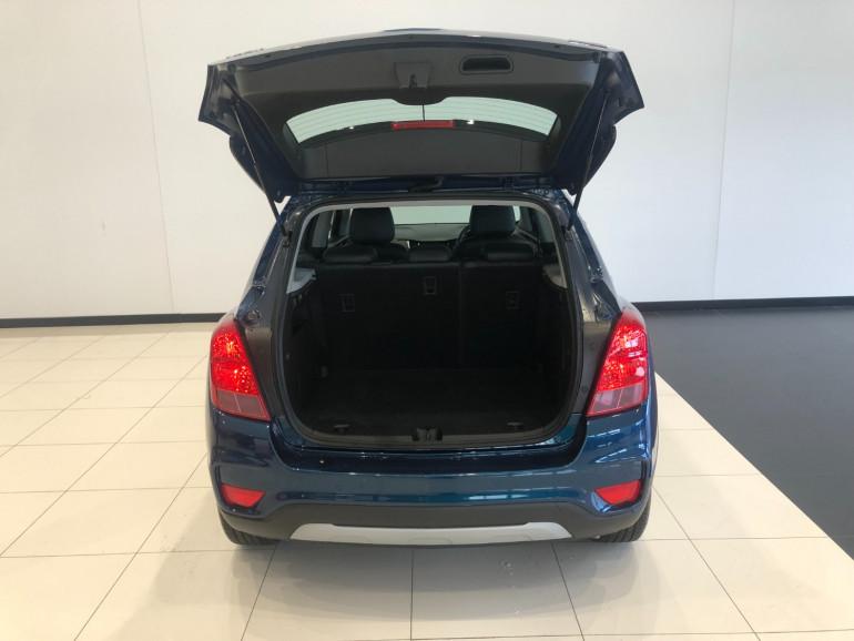 2019 Holden Trax TJ LT Suv Image 14
