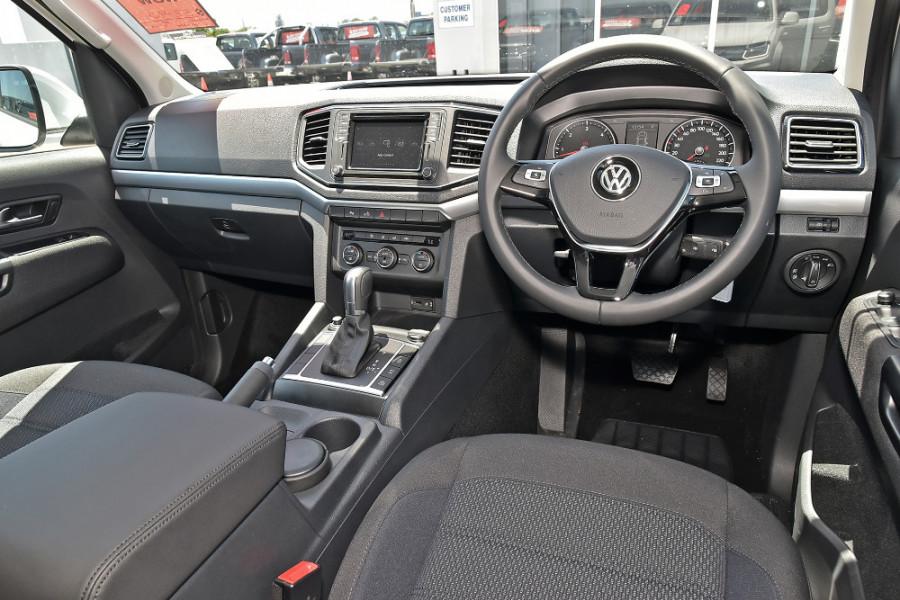 2018 MYV6 Volkswagen Amarok 2H Highline Utility