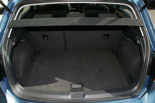 2014 Volkswagen Golf VII MY14 103TSI DSG Highline Hatchback