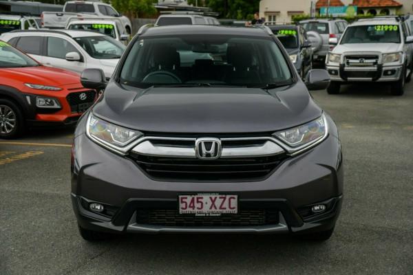 2017 MY18 Honda CR-V RW MY18 VTi FWD Suv Image 2