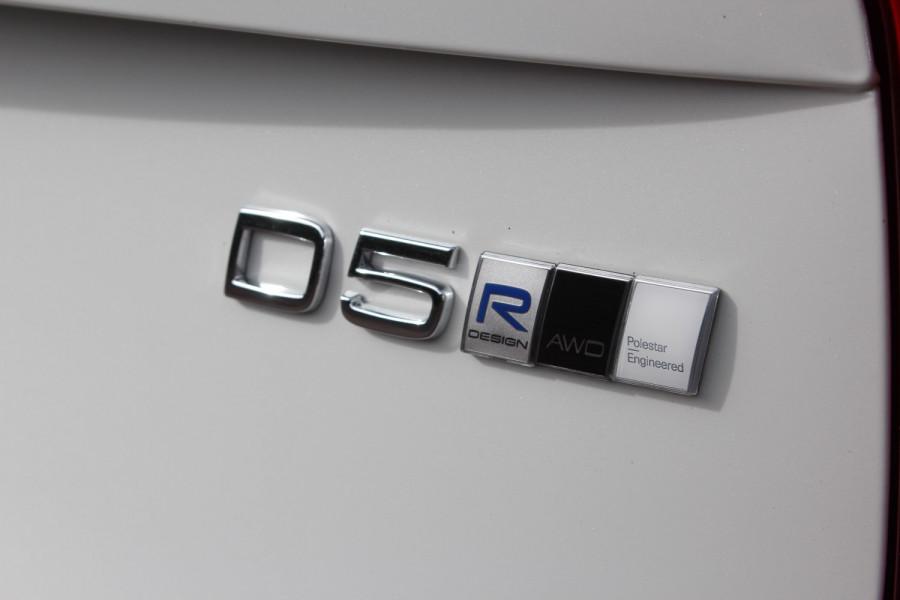 2019 MY20 Volvo XC90 L Series D5 R-Design Suv Image 11
