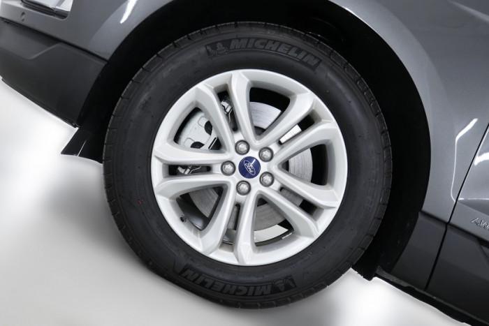 2018 MY19 Ford Endura CA Trend Suv Image 22