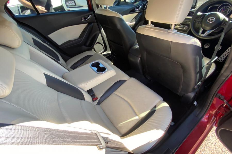 2015 Mazda 3 GT Image 11