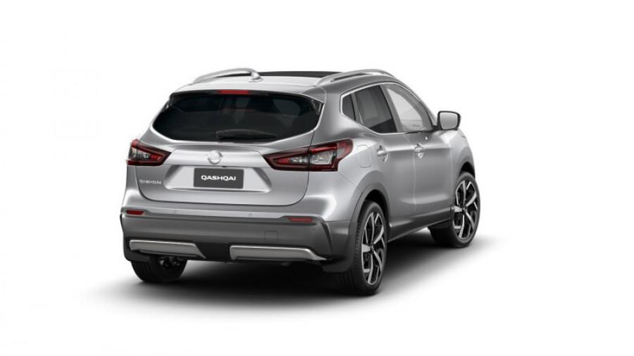 2020 MY0  Nissan QASHQAI J11 Series 3 Ti Suv Image 20