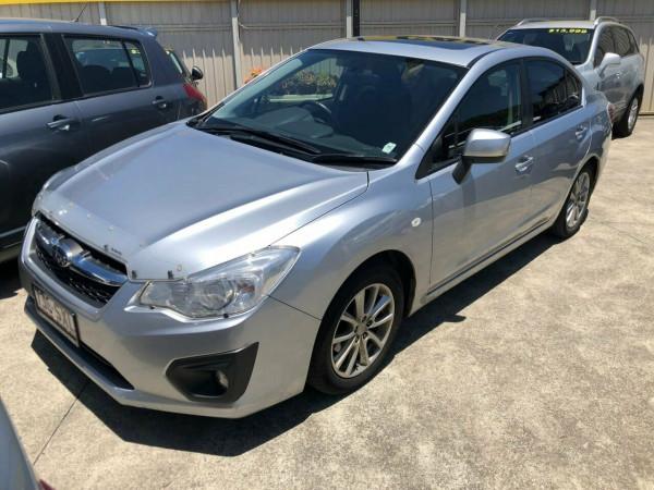 2013 Subaru Impreza MY13 2.0I (AWD) Sedan