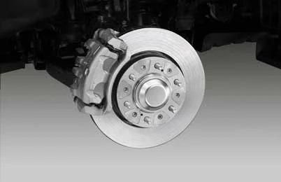 Anti-lock Brake System Image