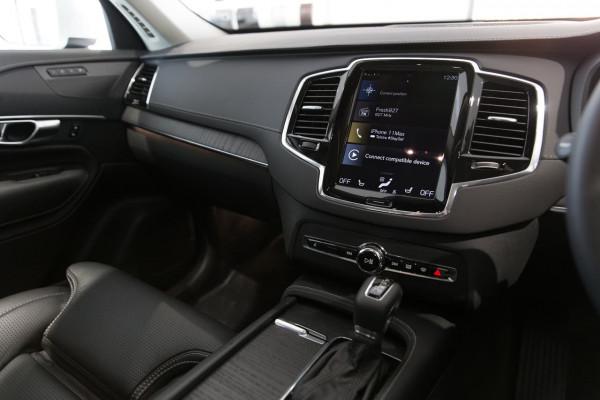 2019 MY20 Volvo XC90 L Series D5 Inscription Suv Image 4