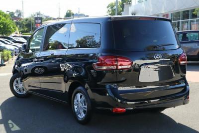 2019 LDV G10 SV7A 9 Seat Wagon Image 2
