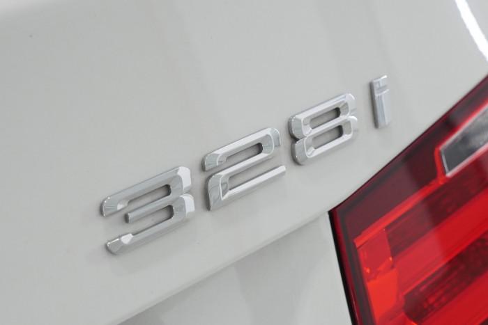 2013 BMW 3 Series F34 MY0613 328i Hatchback Image 22