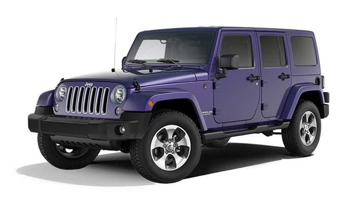 Xtreme Purple