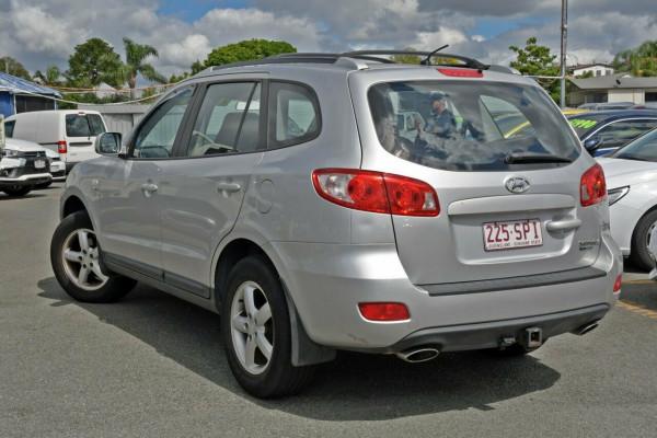2008 MY09 Hyundai Santa Fe CM MY09 SX Suv Image 3