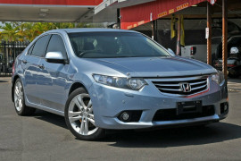 Honda Accord Euro Luxury CU MY12