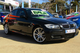 BMW 3 Series Executive E90 320i
