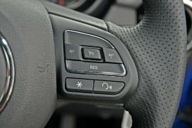 2021 MG MG3 SZP1 Core Hatchback image 11