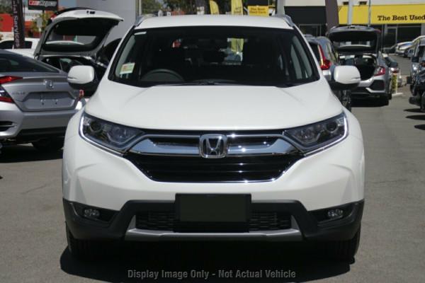 2020 Honda CR-V RW VTi 2WD Suv Image 3