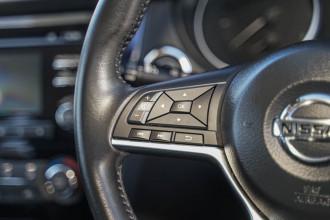 2018 Nissan QASHQAI J11 Series 2 ST Suv Image 5