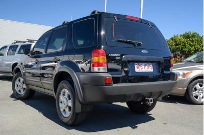 2003 Ford Escape BA XLT Suv Image 3