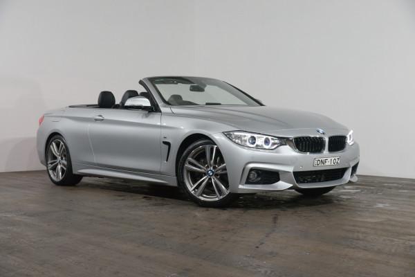 BMW 4 28i Sport Line Bmw 4 28i Sport Line Auto