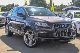 Audi Q7 4.2 TDI Quattro MY15