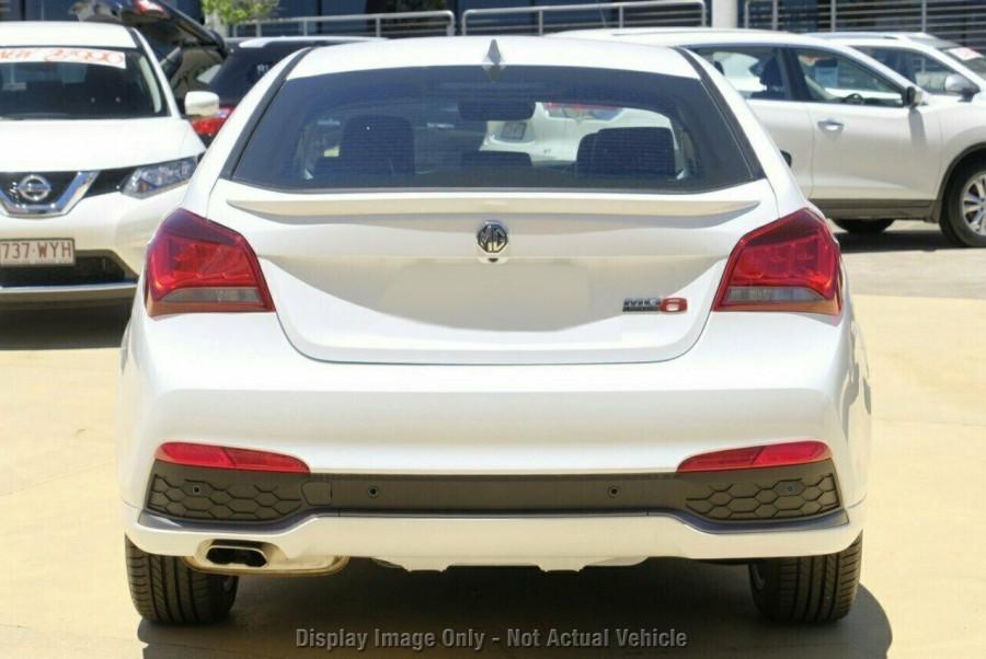 2017 MG MG6 PLUS IP2X Essence Hatchback