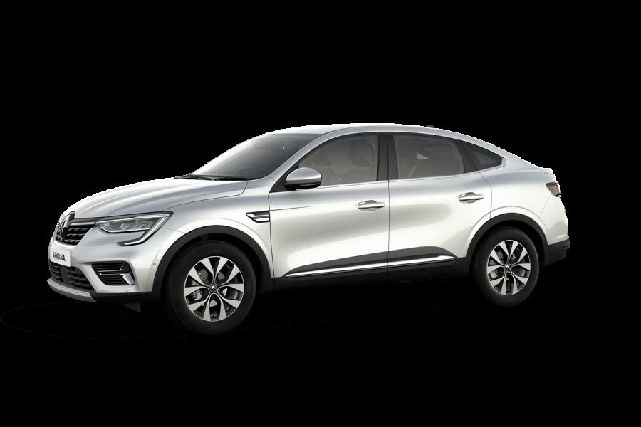 2021 Renault Arkana Zen Image 2