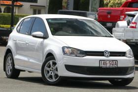 Volkswagen Polo 77TSI Comfortline 6R