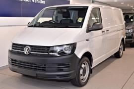 Volkswagen Transporter LWB Van Normal Roof T6