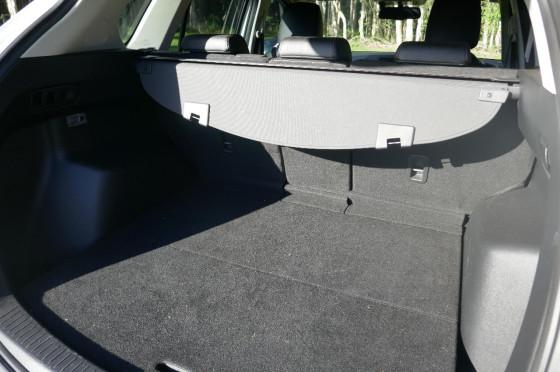 2012 Mazda Cx-5 KE Tour Wagon