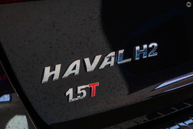 2019 Haval H2 (No Series) LUX Suv Image 2