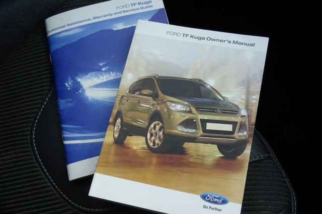 2015 Ford Kuga Trend AWD 23 of 23