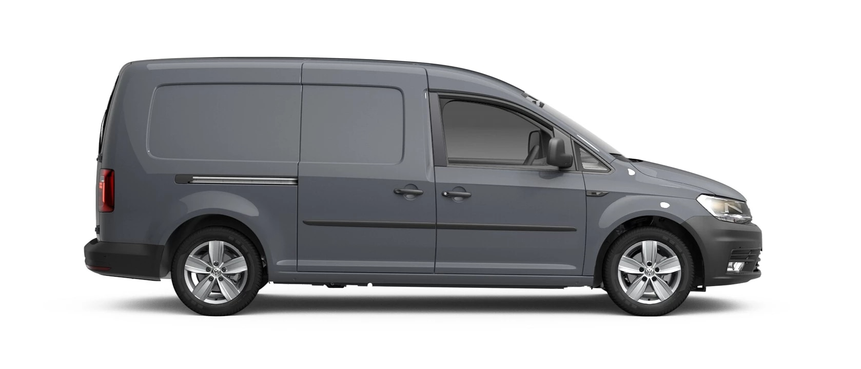 2020 Volkswagen Caddy 2K Urban Edition Van