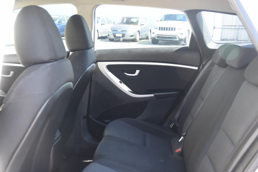 2013 Hyundai I30 GD Active Wagon Image 7