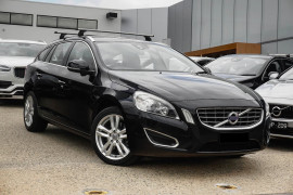 Volvo V60 T4 Teknik (No Series) MY13