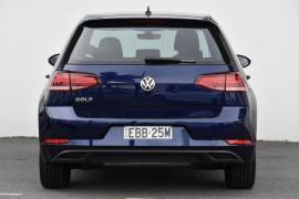 2018 MY19 Volkswagen Golf 7.5 MY19 110TSI Hatchback Image 4
