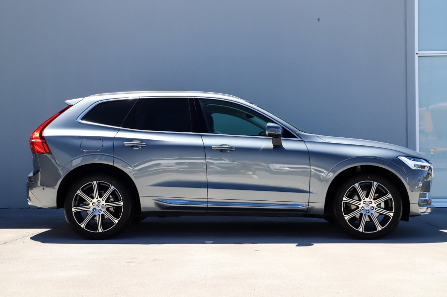 2020 Volvo XC60 UZ D4 Inscription Suv Image 22