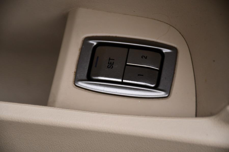 2009 MY10 Jaguar Xf X250 MY10 Luxury Sedan Image 20