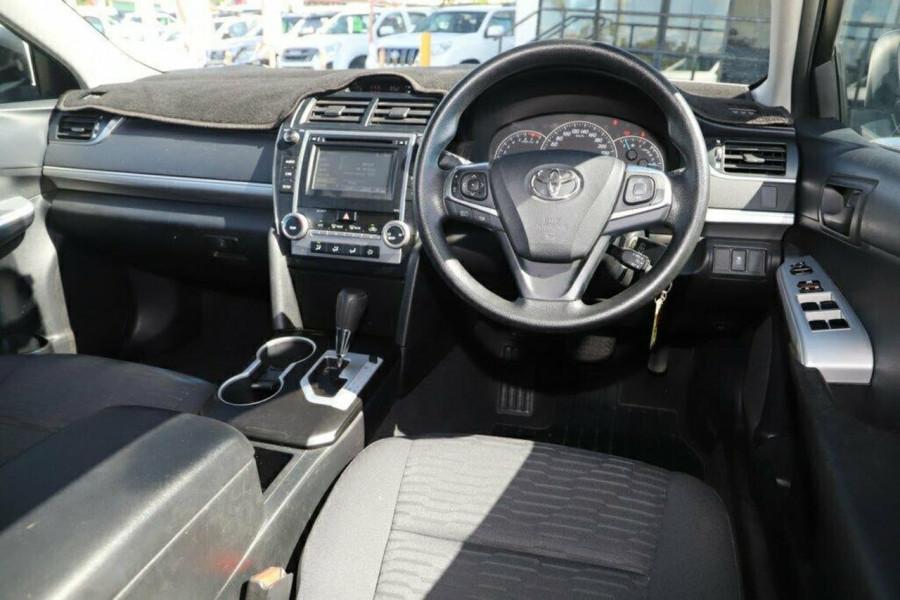 2016 Toyota Camry ASV50R Altise Sedan Image 10