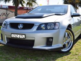 Holden Ute SS VE
