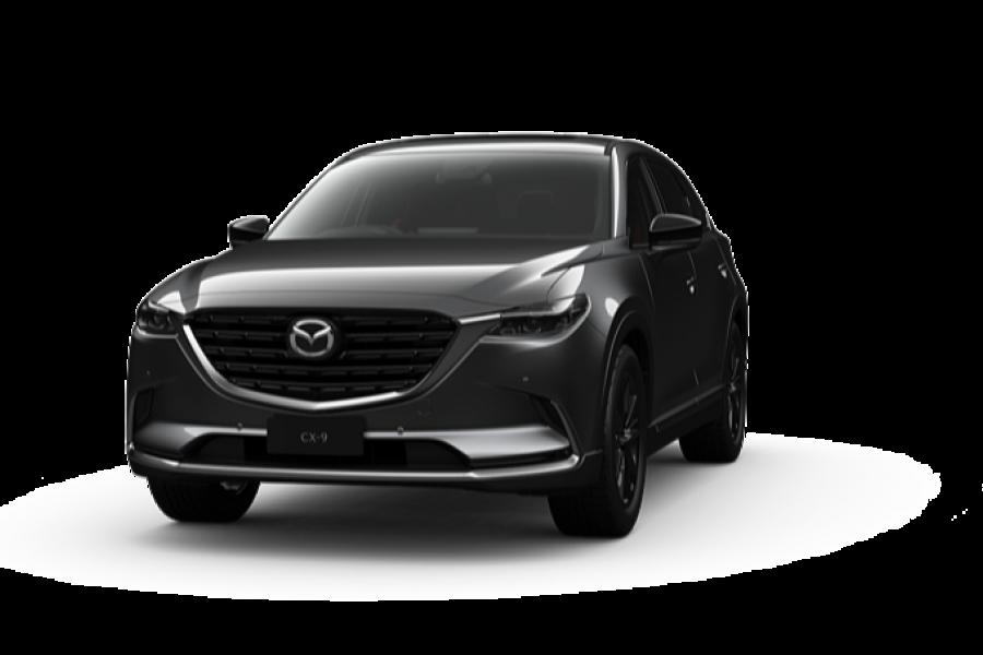 2021 Mazda CX-9 GT SP