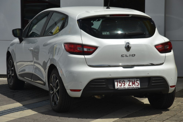 2018 MY19 Renault Clio IV B98 Phase 2 Life Hatch Image 3