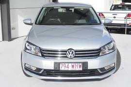 2014 MY14.5 Volkswagen Passat 3C 118TSI Sedan Image 2