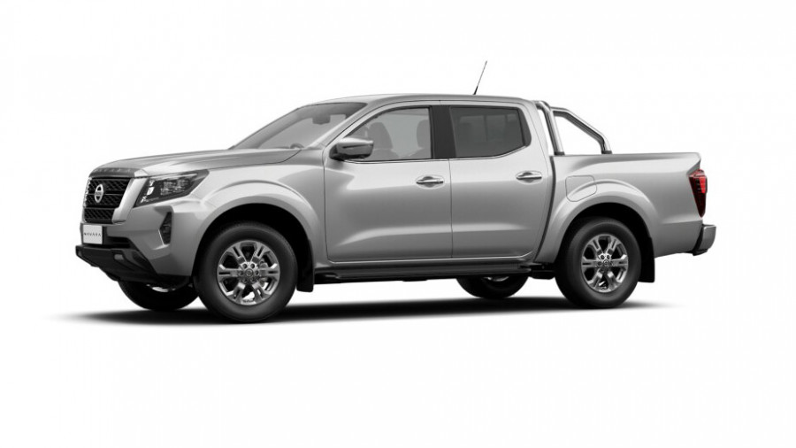 2021 Nissan Navara D23 Dual Cab ST Pick Up 4x2 Utility Image 34