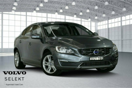 Volvo S60 T4 Adap Geartronic Kinetic F Series