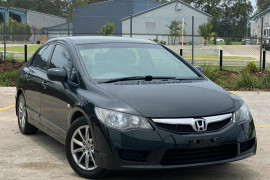 Honda Civic Limited Edition MY10