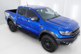 2018 MY19.00 Ford Ranger PX MkIII 2019.0 Raptor Utility Image 5