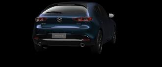 2020 Mazda 3 BP X20 Astina Hatch Hatchback image 14