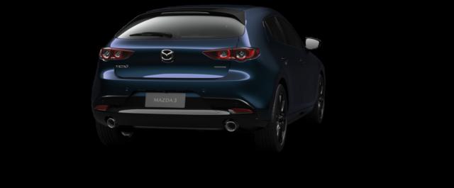 2020 Mazda 3 BP X20 Astina Hatch Hatchback Mobile Image 14