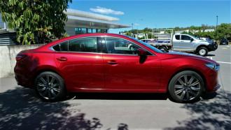 2020 Mazda 6 GL Series Sport Sedan Sedan image 3
