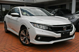 Honda Civic VTi-L 10th Gen